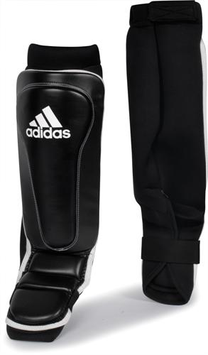 Adidas Adidas Ultimax Gel Shin-N-Step Guard